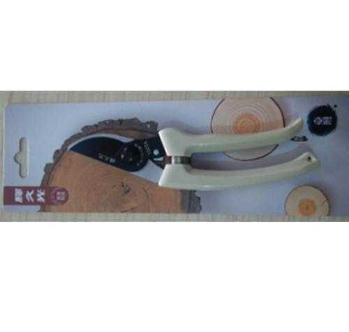 H-130 7寸K3合金钢刀刃锋利耐用手剪(升级品)