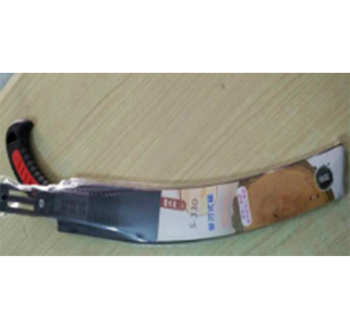 H330可替刃弯锯