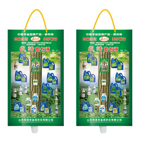 大树吊针液 规格:1kg袋
