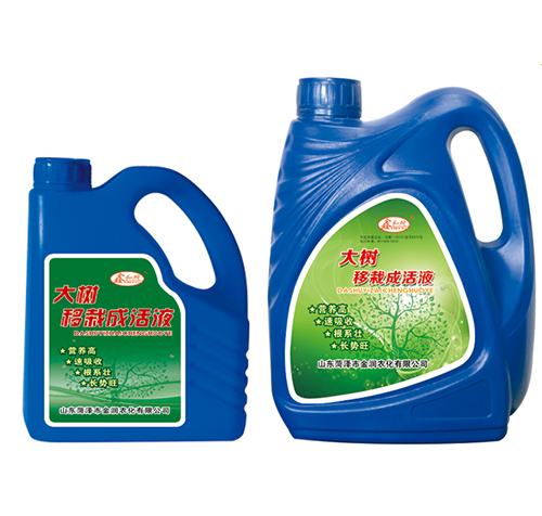 大树移植成活液 规格:2kg桶、4kg桶