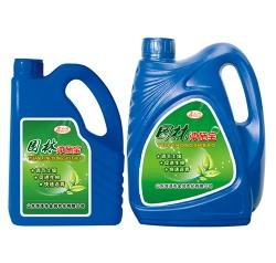 植物抗冻液 规格:2kg桶、4kg桶