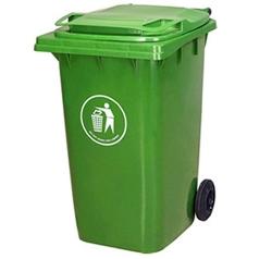 240L 垃圾桶